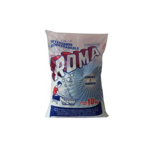 DETERGENTE ROMA 10 KG.
